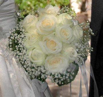 گالری دسته گل عروس http://jojoman.mihanblog.com