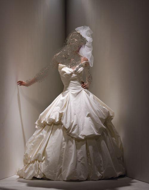 Big Ball Gown Wedding Dresses