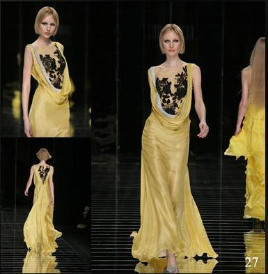 شیک ترین مدل های لباس شب